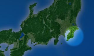 千葉県勝浦市民感謝月間