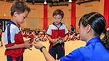 ウミガメの保護活動を通して命の大切さを学ぶ特別課外授業  千葉県内 幼・保・小・中学校対象の「ウミガメ移動教室」